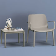 ginevra chair scab italy