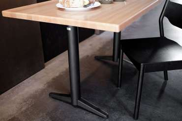 Trail NOROCK Twin Table Base