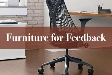 Furniture for Feedback